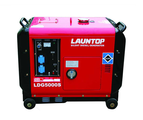 LDG5000S-KQ