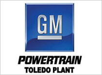 General Motors powertrain
